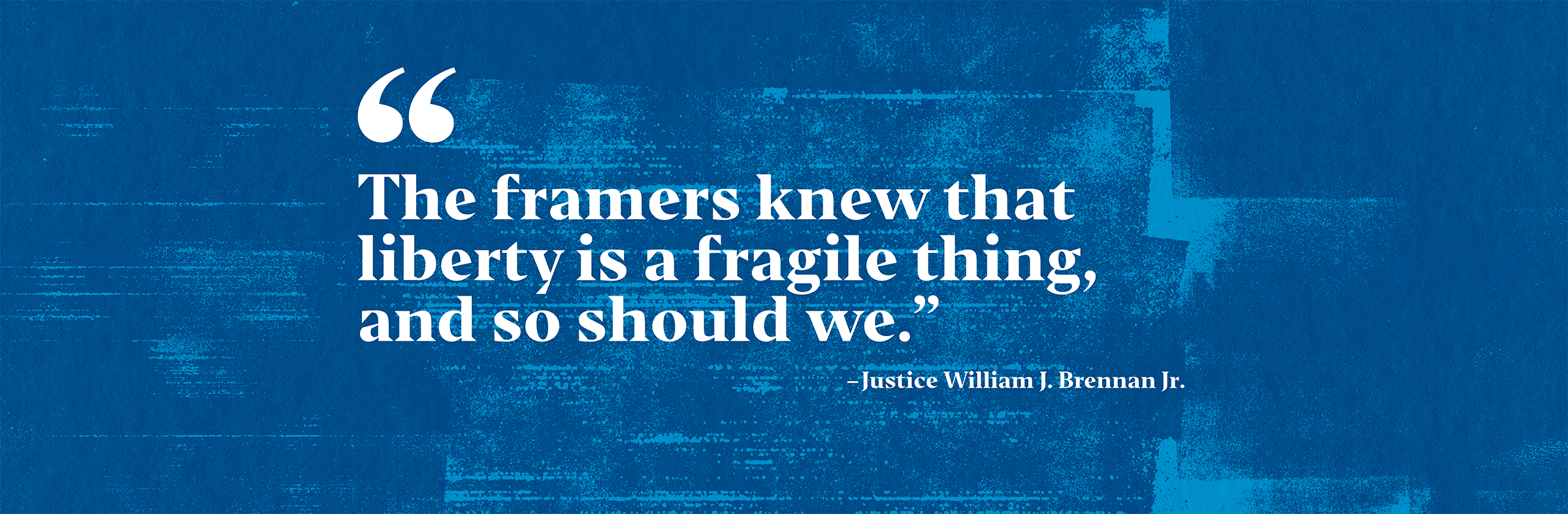 framers quote