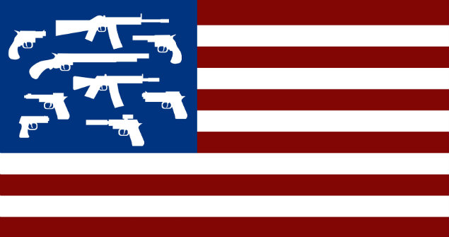 how the nra rewrote the second amendment