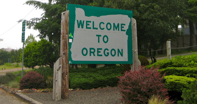 Legal dating age in oregon