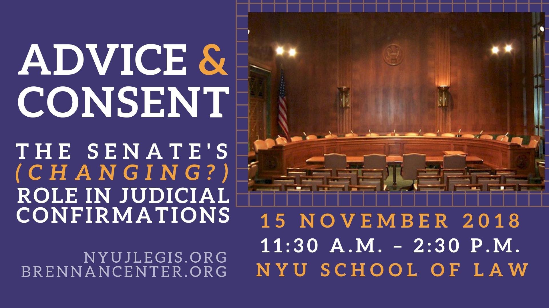 JudicialConfirmations