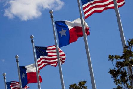 Texas photo ID