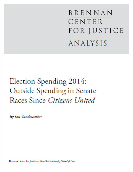 an analysis and an introduction to the campaign finance reform in the united states The analysis of each map assumes the  reform approaches to campaign finance  voting on the tenor and substance of campaigns in the united states.
