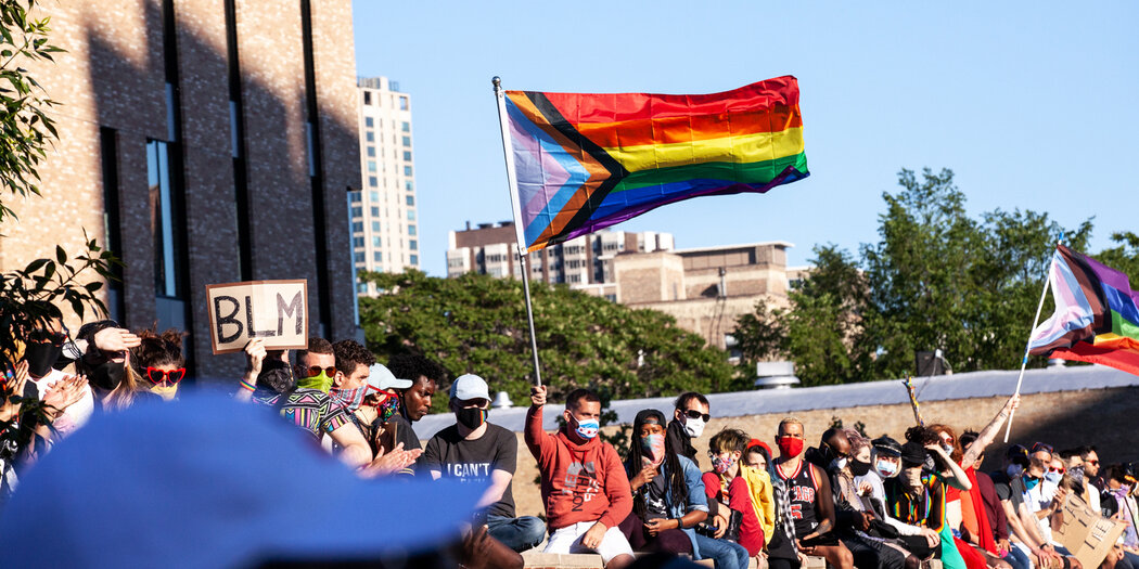 The Fight for LGBTQIA+ Rights Is Far from Over