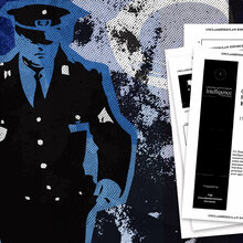 Hidden in Plain Sight: Racism, White Supremacy, and Far-Right Militancy in Law Enforcement