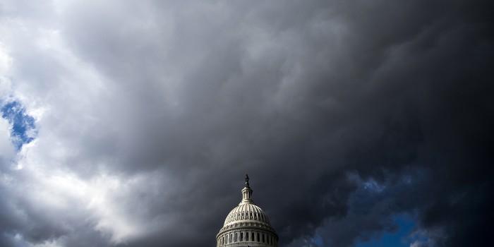 Domestic Terrorism Capitol