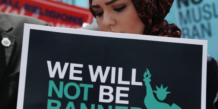 Muslim Ban
