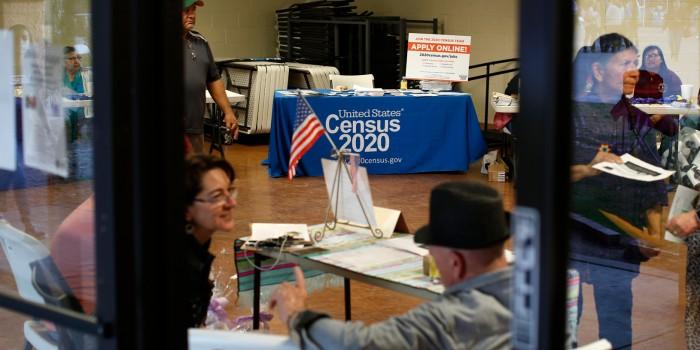census place