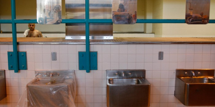 prison sinks