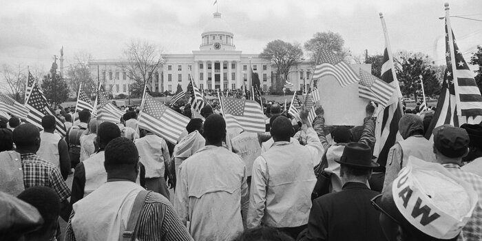 The Lesson of Juneteenth