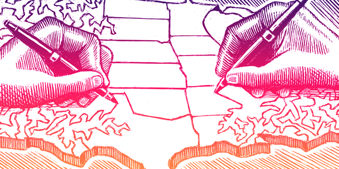 Drawing Maps illustration