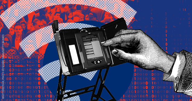 Voting Machines at Risk: Where We Stand Today | Brennan
