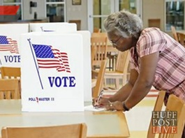 Mississippi Voting Rights